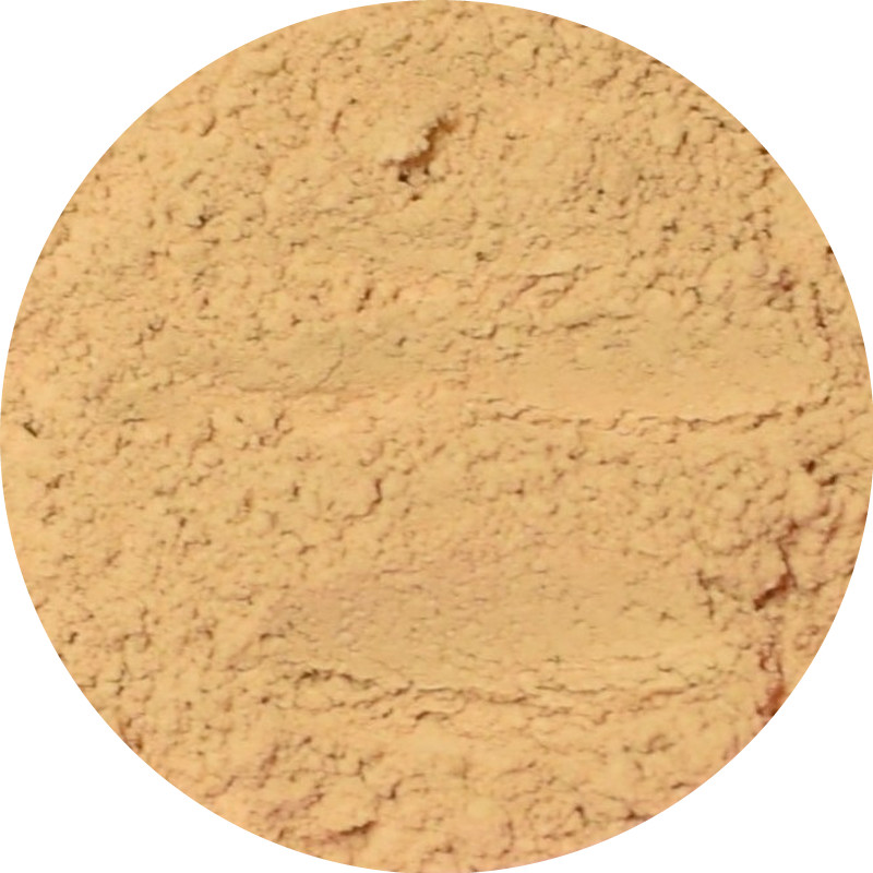 Основа Beige Warm Full Cover (Heavenly Mineral Makeup)