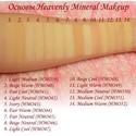Основа Medium Warm Full Cover (Heavenly Mineral Makeup)