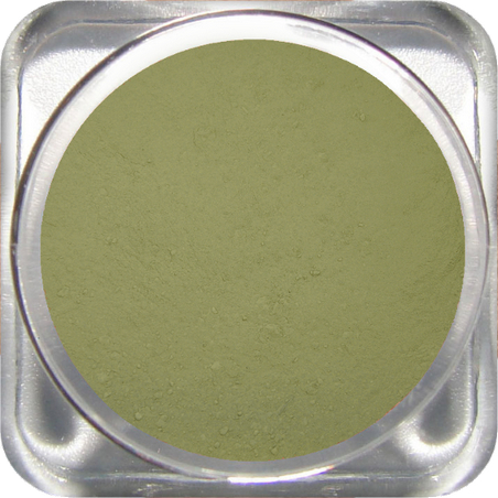 Тени Spring Green Shadow (Lucy Minerals)