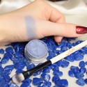 Тени Slate Blue Grey Matte (Heavenly Mineral Makeup)