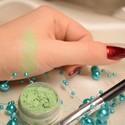 Тени Mint Candy Matte (Heavenly Mineral Makeup)