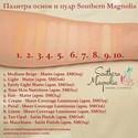 Основа Fair Full Coverage Matte (Southern Magnolia)