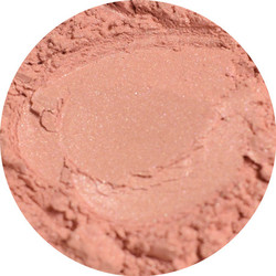 Румяна Magnolia Dusty Pink Shimmer Mineral Blush (Southern Magnolia Mineral Cosmetics)