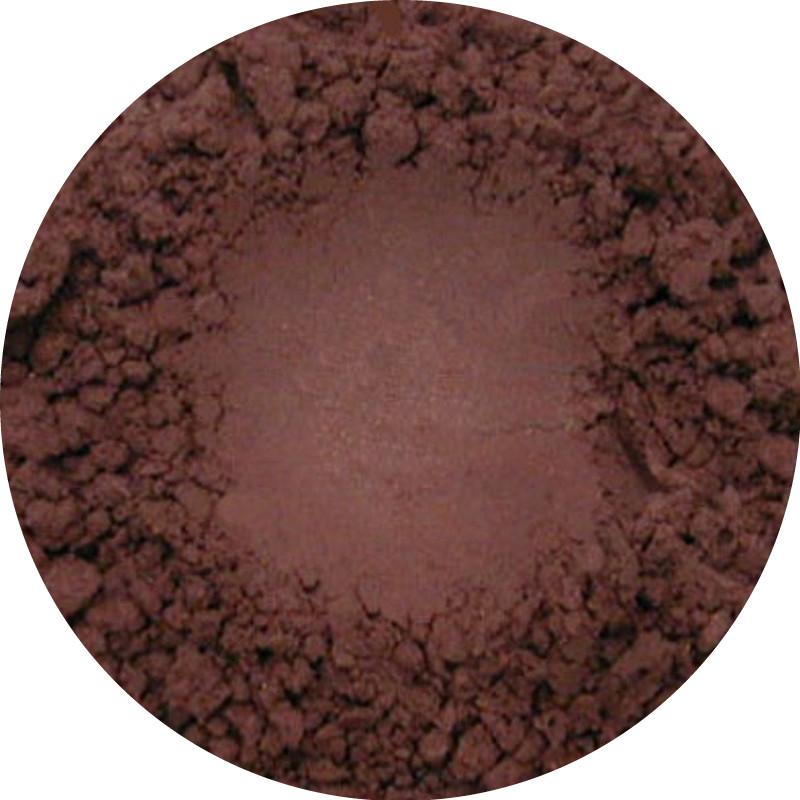 Тени Plum Pretty Matte (Heavenly Mineral Makeup)