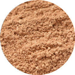Основа Light Beige Warmest - Golden Beige (The All Natural Face)