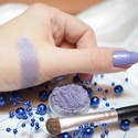 Тени Lavender Shadow (Lucy Minerals)