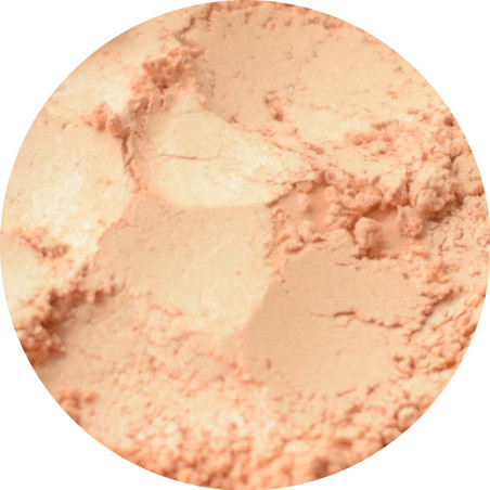 Вуаль Peach Satin Final Phase (Rosey's Mineral Makeup)