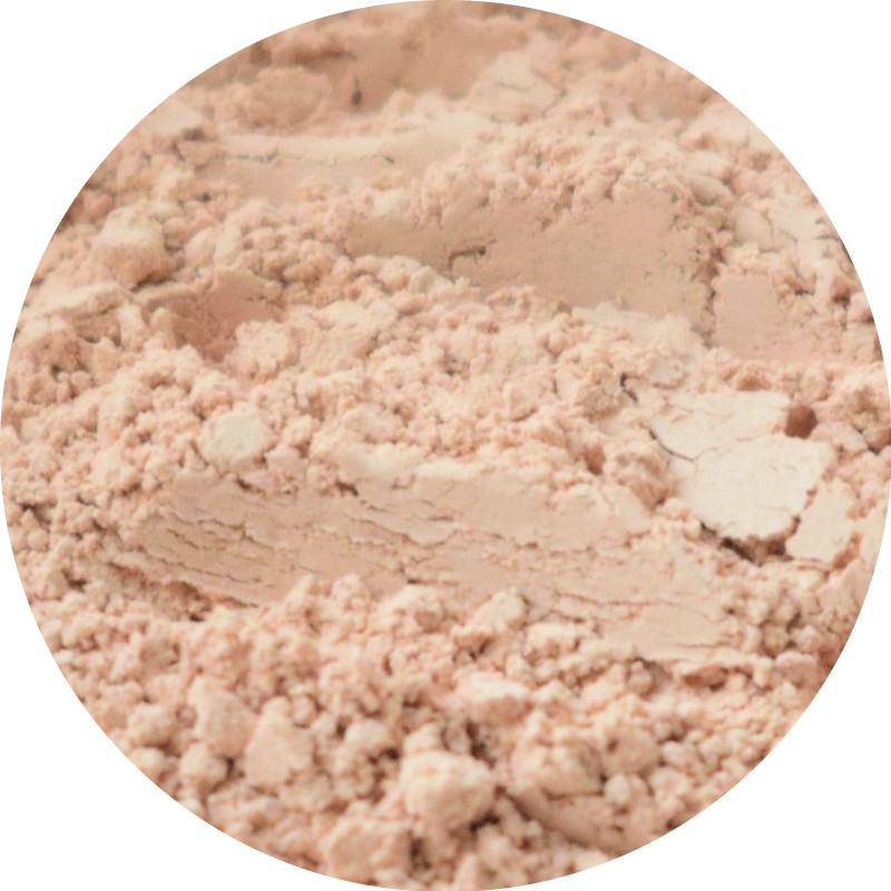 Вуаль Soft Focus Finishing Powder (Terra Firma Cosmetics)