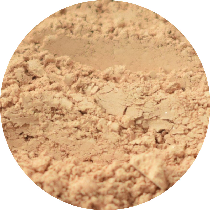 Основа HydraSilk Foundation Medium Beige (Terra Firma Cosmetics)