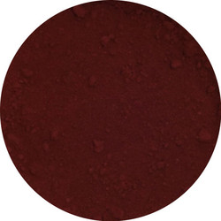 Тени Burgundy Matte (Heavenly Mineral Makeup)