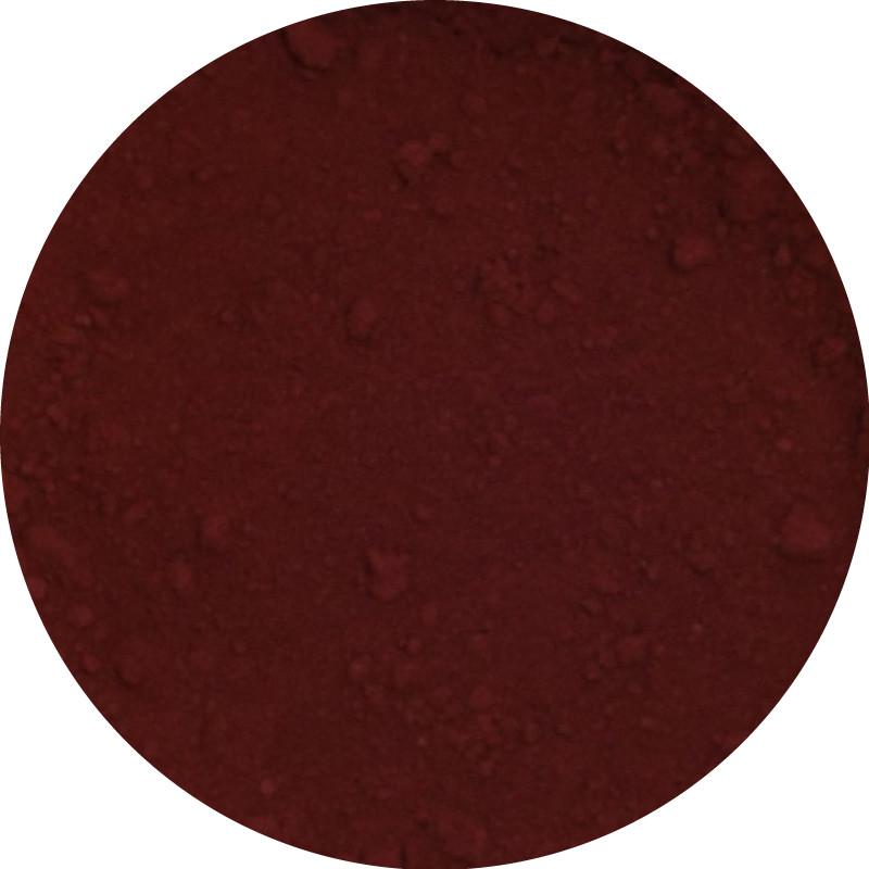 Тени Burgundy Matte (Heavenly Mineral Makeup)