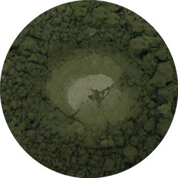Тени Ireland Green Matte (Heavenly Mineral Makeup)