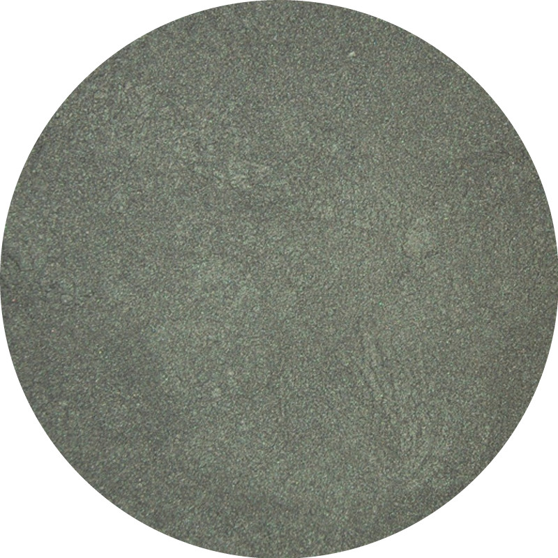 Тени Soft Shimmer Green (Lucy Minerals)