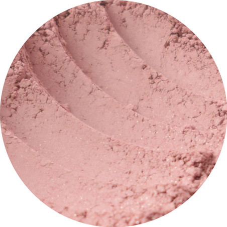 Румяна Truely Glimmer (Rosey's Mineral Makeup)