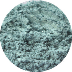 Тени Aqua (Heavenly Mineral Makeup)