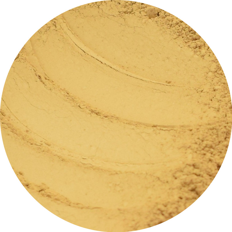 Основа Golden Tan H2O Aqua (Terra Firma Cosmetics)