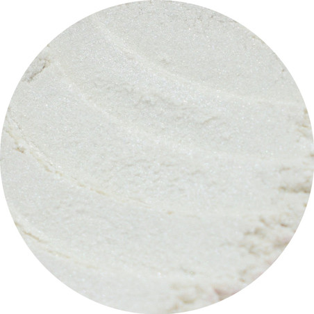 Тени Semi-Matte White (Monave)