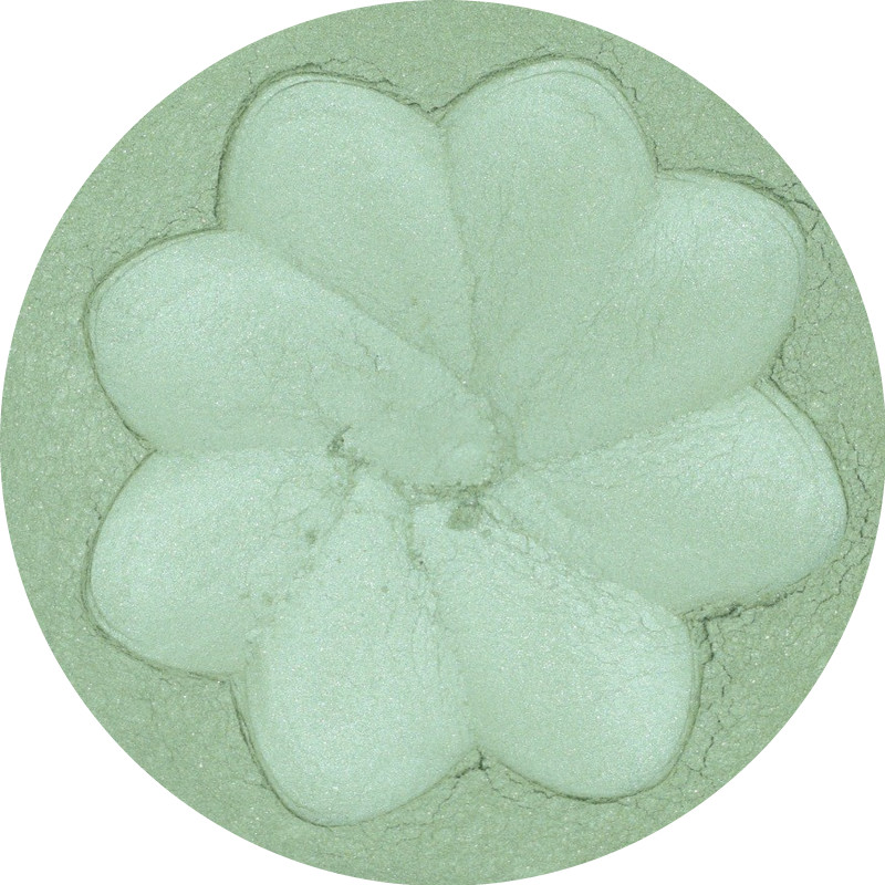 Тени Lime Shimmer (Sweetscents)