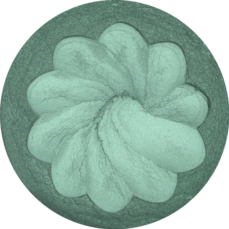 Тени Egyptian Green (Sweetscents)