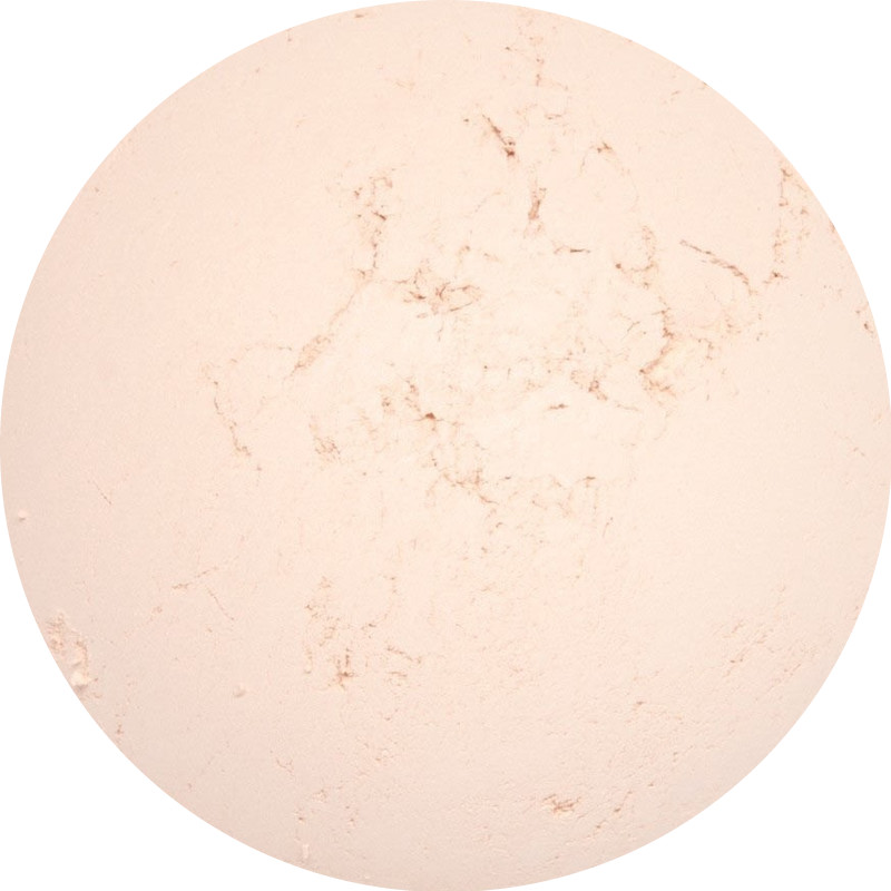 Основа Rosy Ivory 1C Matte Base (Everyday Minerals)