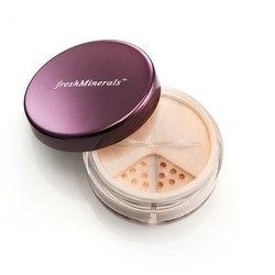 Основа Light Beige - Radiant 906160 (freshMinerals)