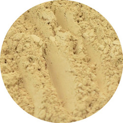 Основа Creamy Olive (Lucy Minerals)