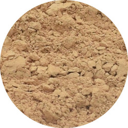 Основа Shell Beige (Lucy Minerals)