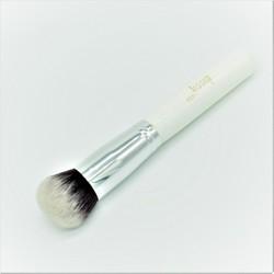 Кисть White Round Kabuki (Jessup)