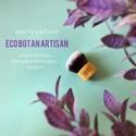 Кисть кабуки Eco Botan Artisan (Everyday Minerals)