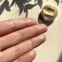 Иллюминайзер Hint of Gold Luminizing Powder (Lucy Minerals)