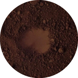 Тени Espresso (FVC)