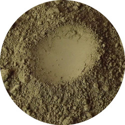 Тени Olive Green Matte (Face Value Cosmetics)
