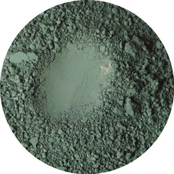 Тени Light Teal Matte (Sweetscents)