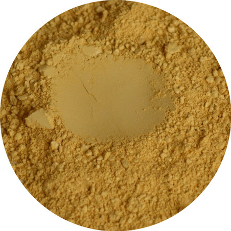 Тени Buttercup Sunny Matte (Heavenly Mineral Makeup)
