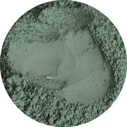 Тени Moss Matte Mineral (Heavenly Mineral Makeup)