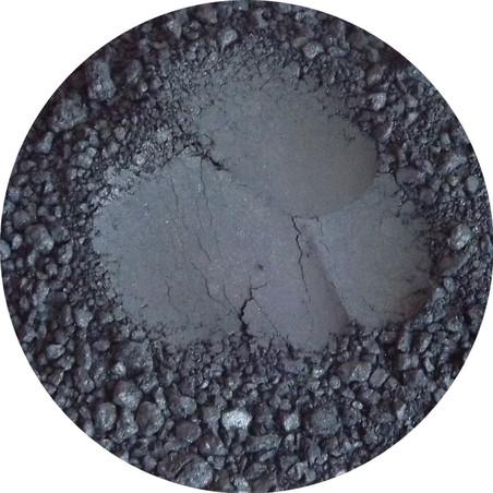 Тени Ultra-Matte Charcoal Satin (Monave)