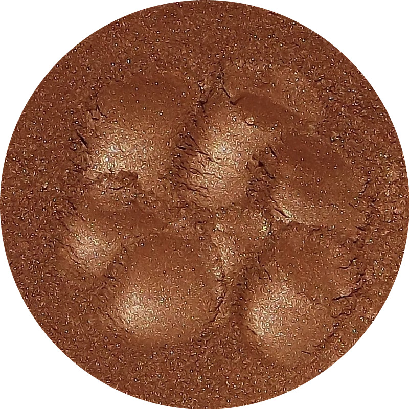 Тени Sand Castle Shadow (Lucy Minerals)